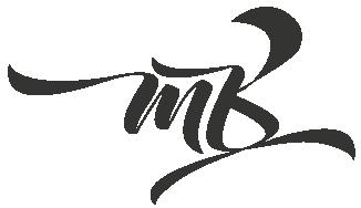 Melanie Bidiuk Logo
